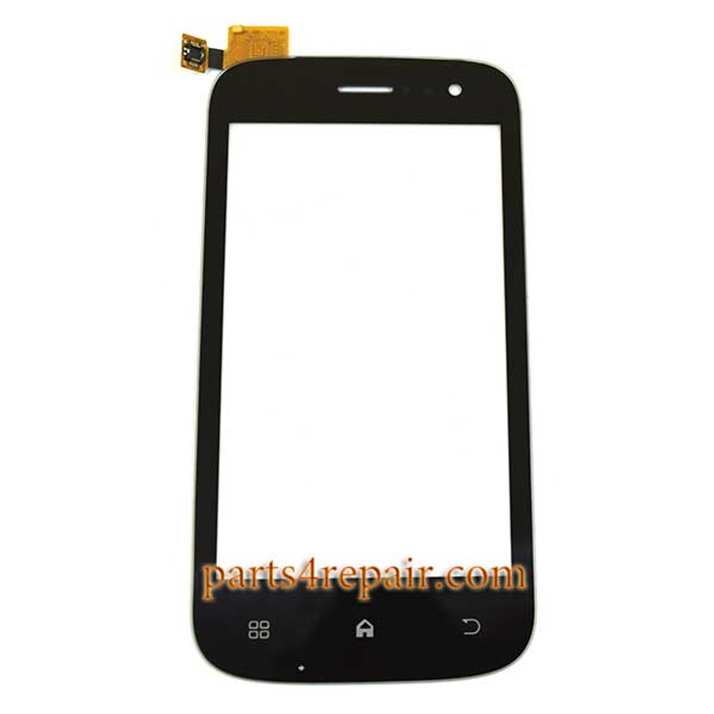 Touch Screen Digitizer for NGM Wemove Miracle from www.parts4repair.com