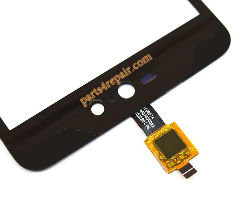Wiko Rainbow Jam 4G Touch Glass