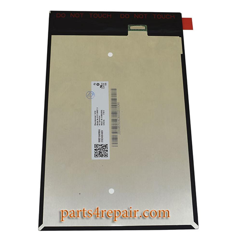 Lenovo Tab 2 A10-70 LCD Display