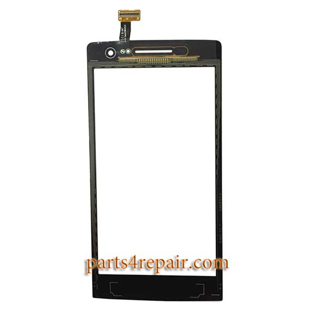Oppo R827 Touch Panel