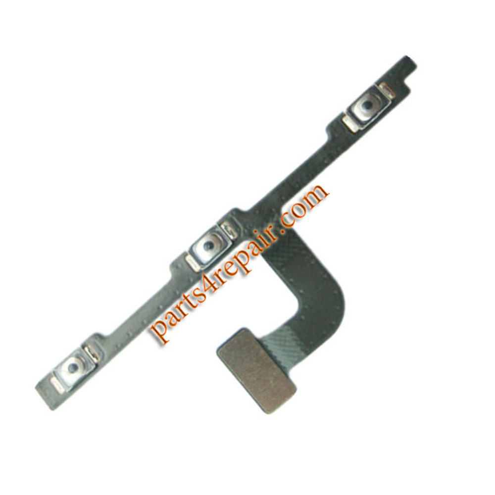 Volume Flex Cable for Meizu M1 Metal from www.parts4repair.com