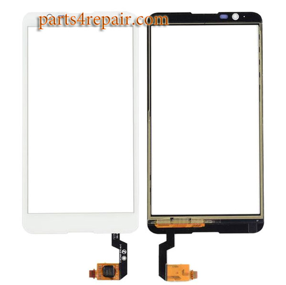 Sony Xperia E4 Touch Screen Digitizer from www.parts4repair.com