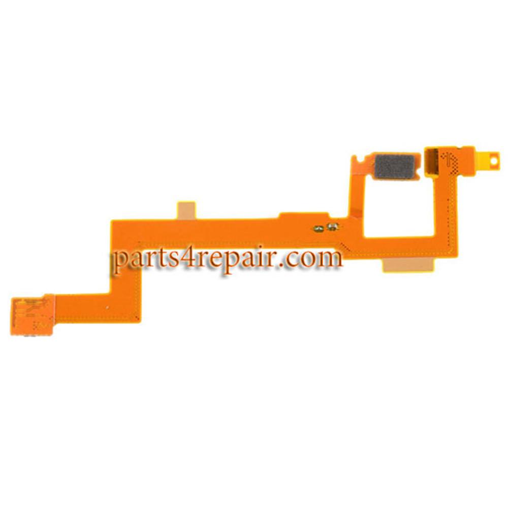 Microsoft Lumia 640 LTE Front Camera Flex Cable