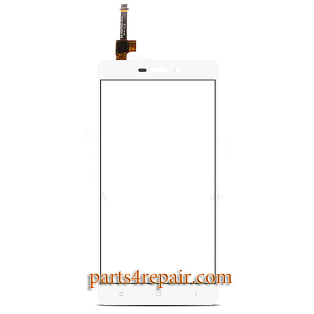 Touch Screen Digitizer for Xiaomi Redmi 3 from www.parts4repair.com