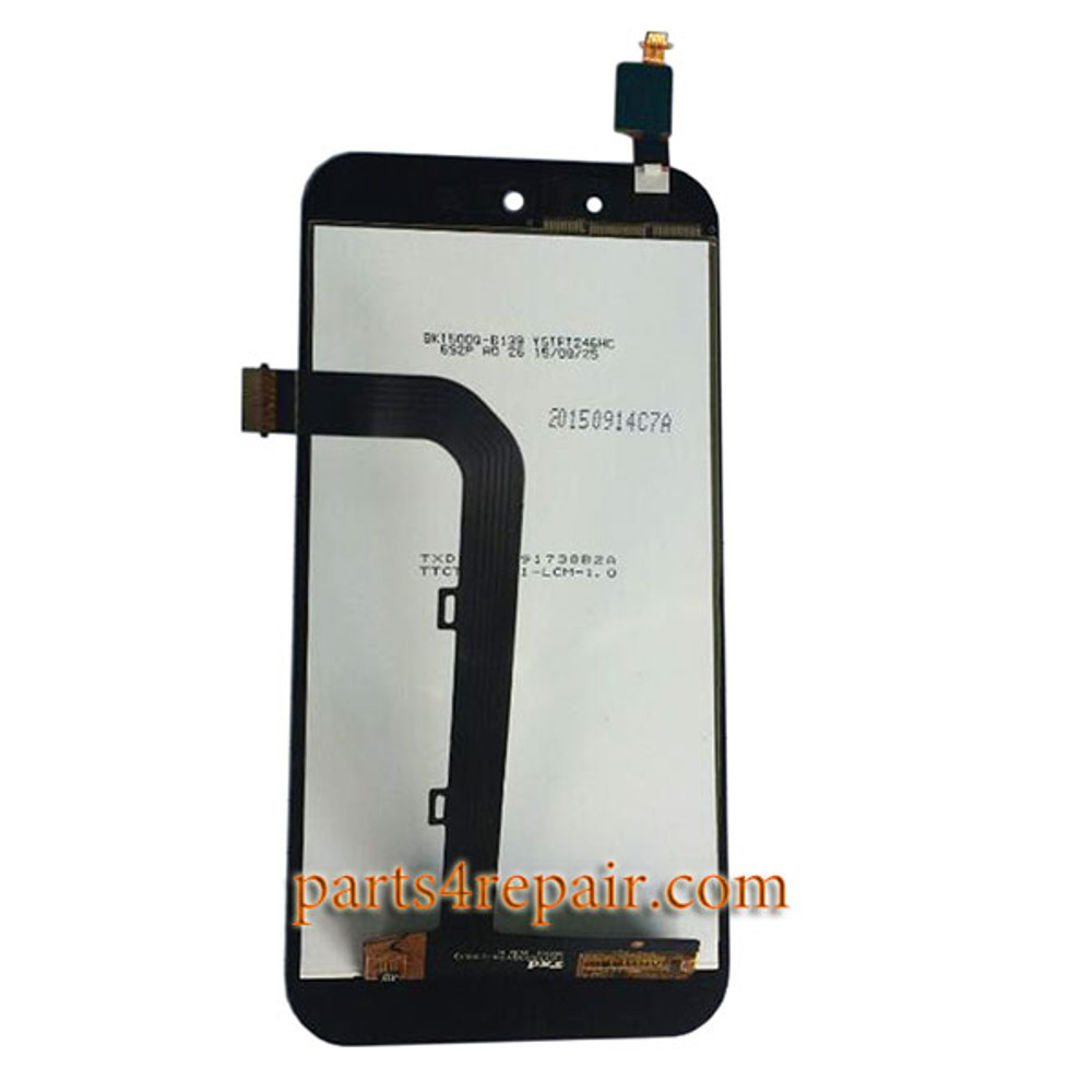 Asus Live G500TG LCD Screen and Digitizer Assembly