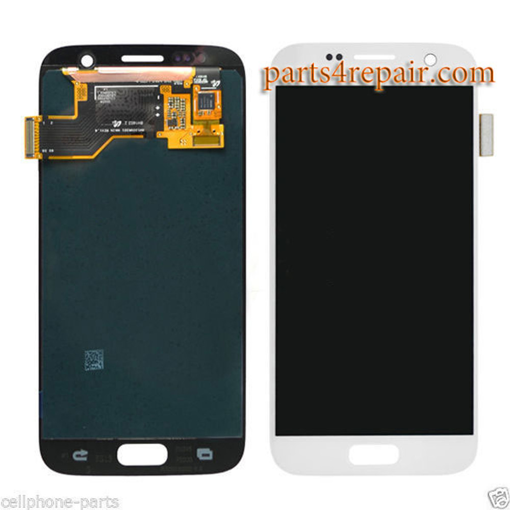 Samsung Galaxy S7 LCD Screen + Digitizer Assembly