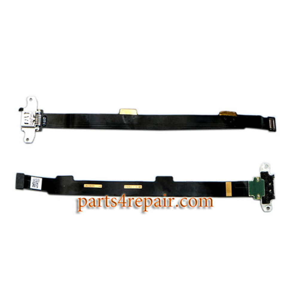 Dock Charging Flex Cable for Oppo R9