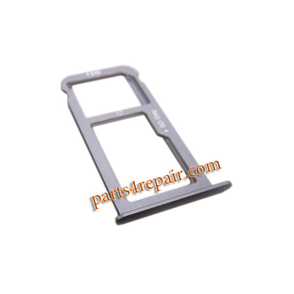 SIM Tray for Huawei P9 from www.parts4repair.com