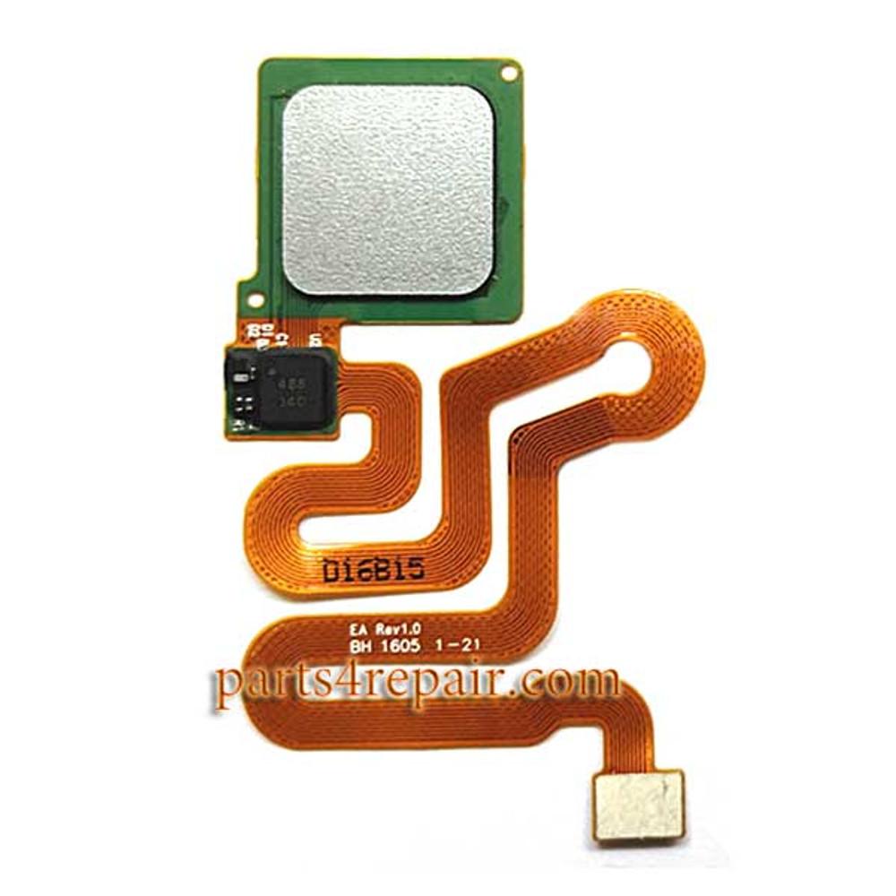 Fingerprint Sensor Flex Cable for Huawei P9