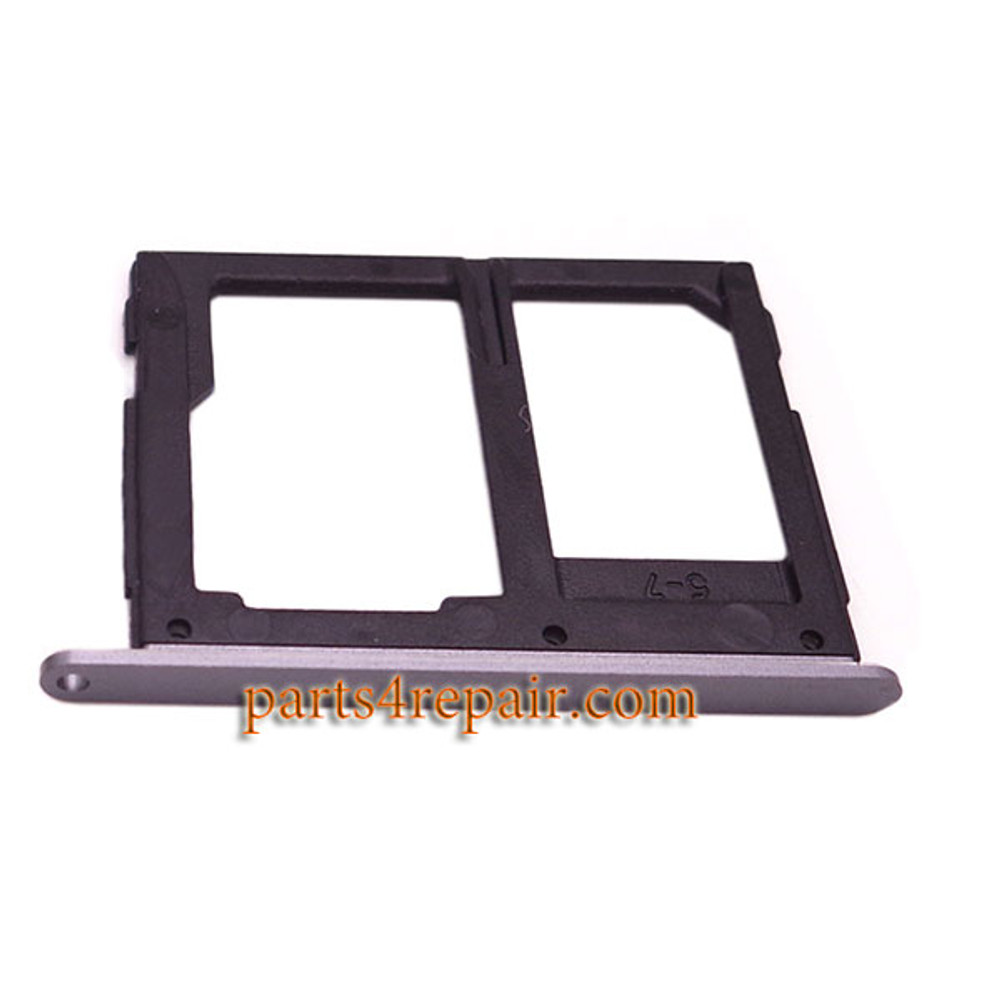 Dual SIM Tray for Samsung Galaxy A9 (2016) from www.parts4pair.com