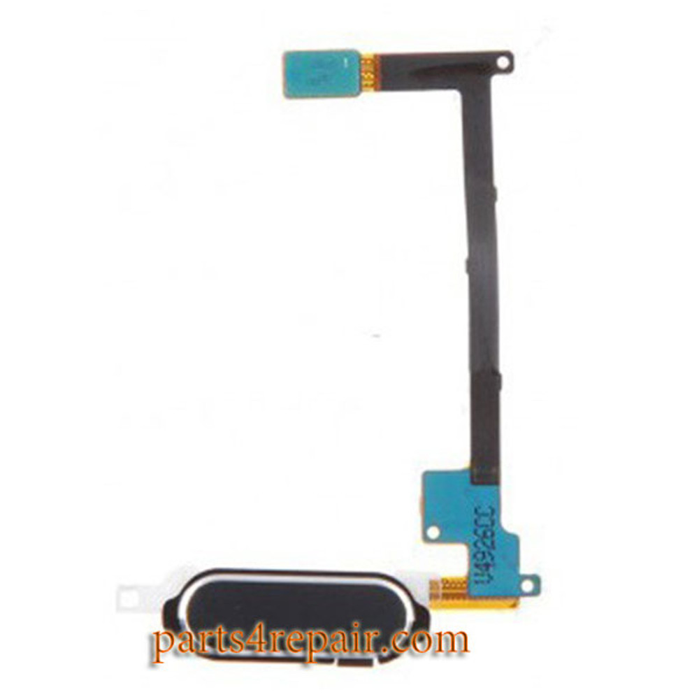 Home Button Flex Cable for Samsung Galaxy Note 4 from www.parts4repair.com