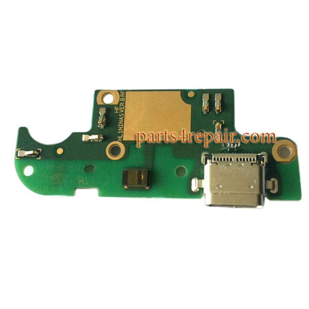 Dock Charging Flex Cable for Huawei Nexus 6P