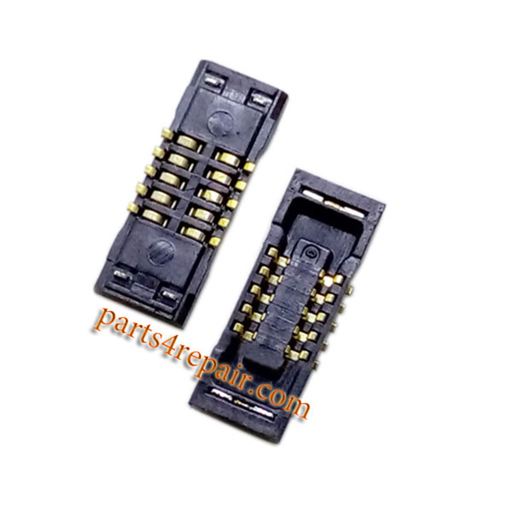 Touch FPC Connector on Main Board for Meizu M1 Metal