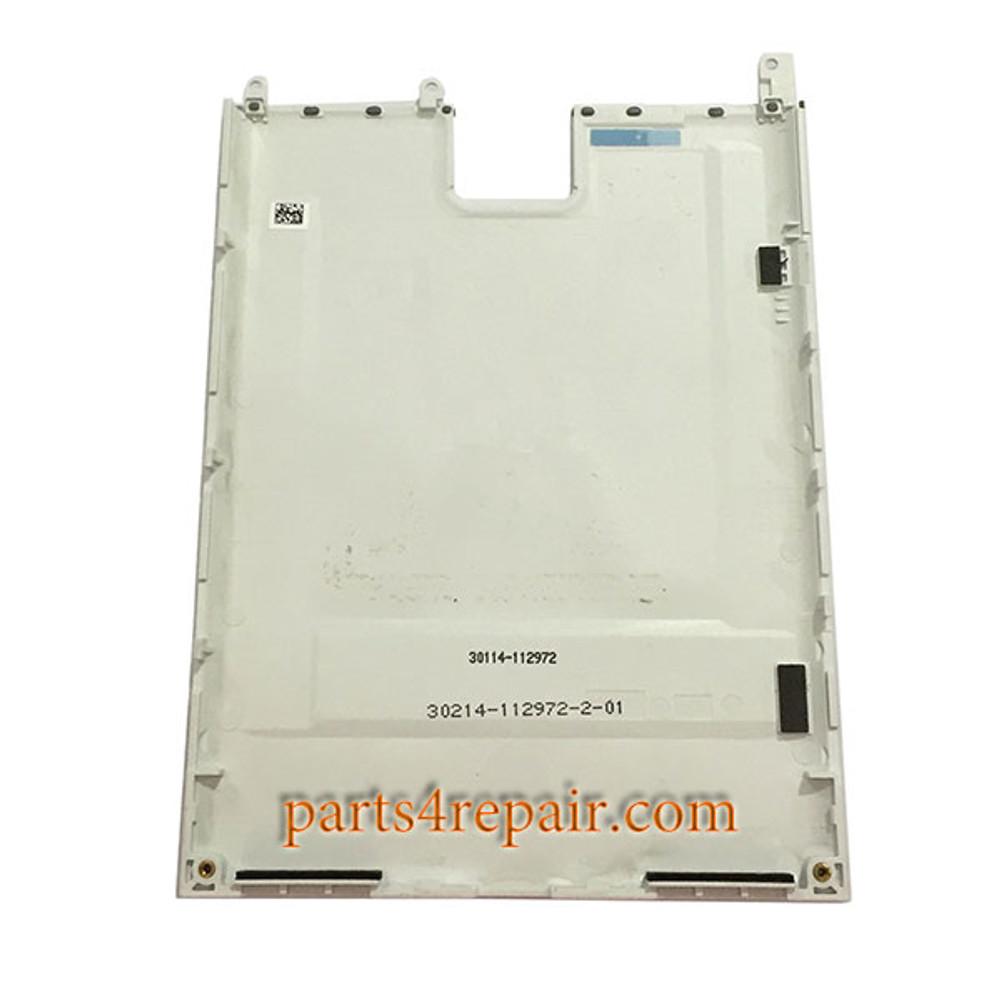 We can offer BlackBerry Passport (BlackBerry Q30) Battery Cover