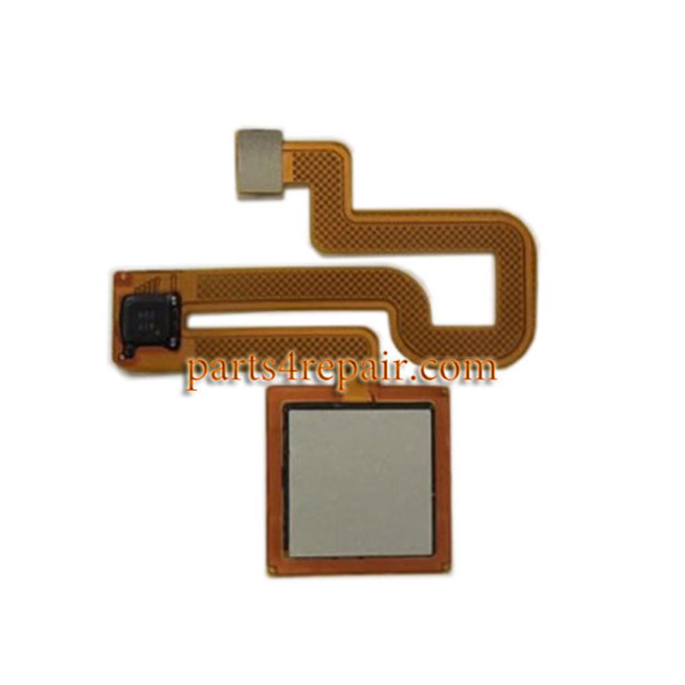 Fingerprint Sensor Flex Cable for Xiaomi Redmi Note 3 from www.parts4repair.com