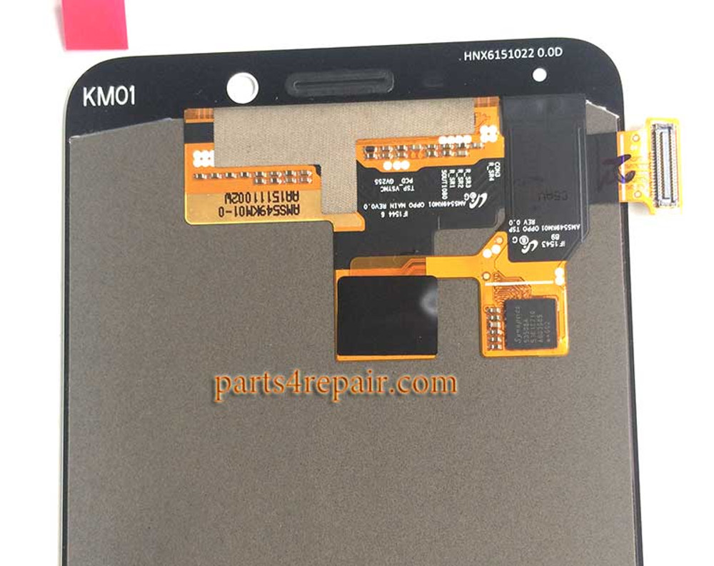 LCD Screen and Touch Screen Assembly for Oppo F1 Plus