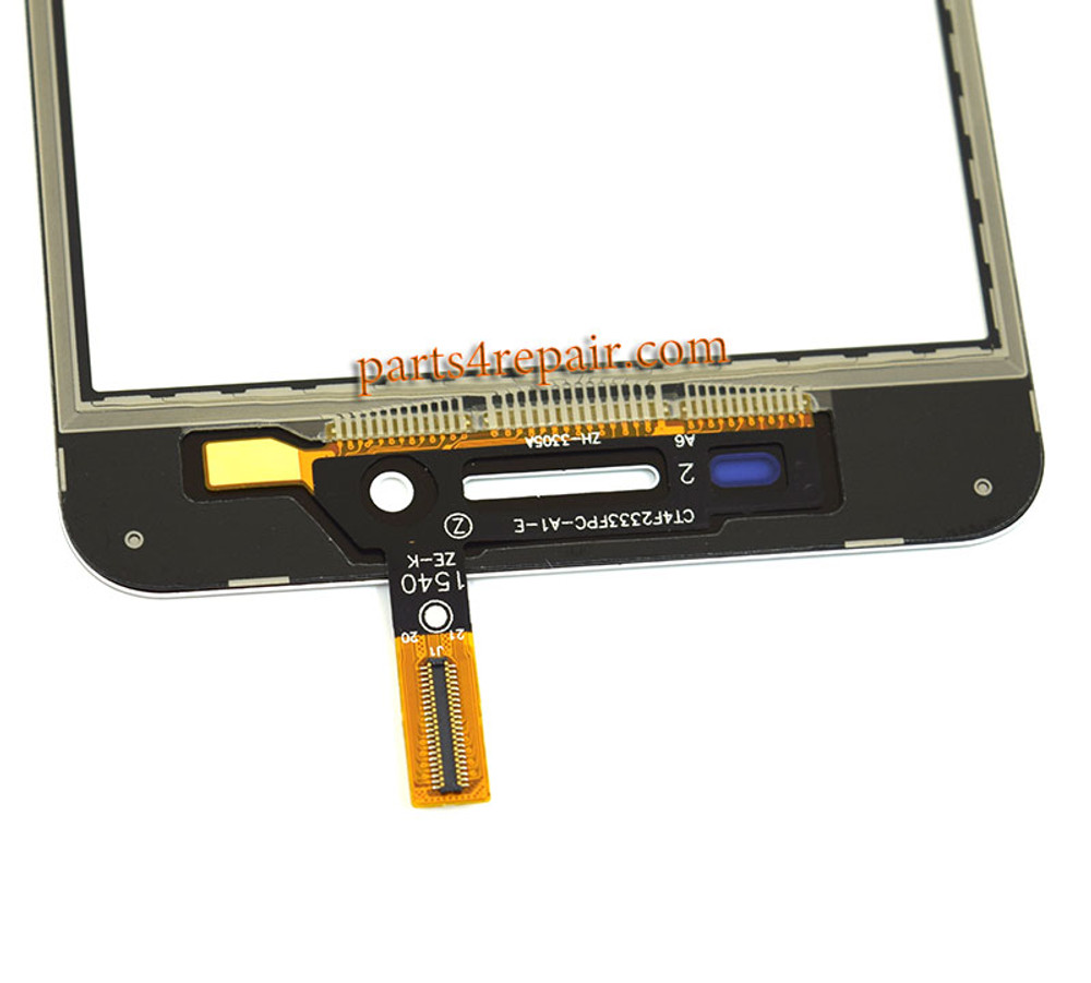 Touch Panel for Vivo Y35