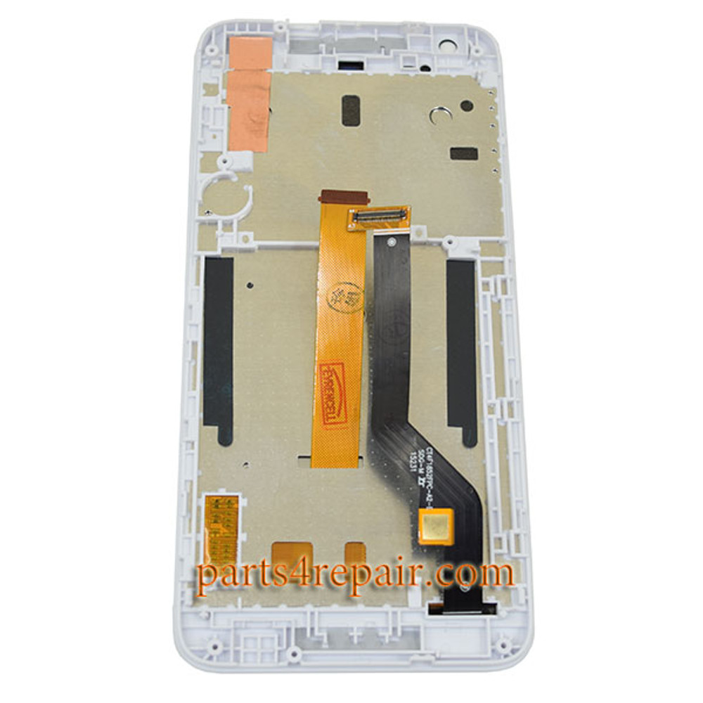 LCD Screen and Touch Screen Assembly for HTC Desire 626