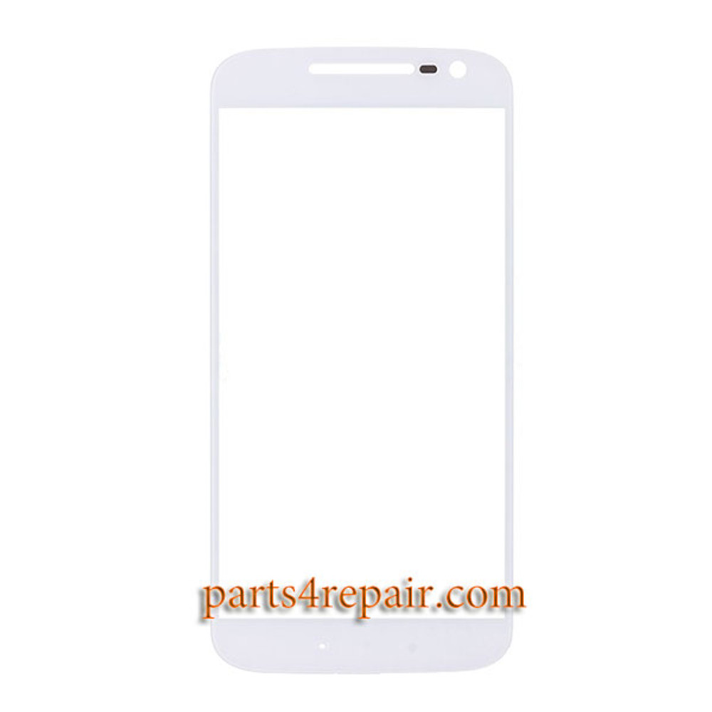 Front Glass OEM for Motorola Moto G4 from www.parts4repair.com