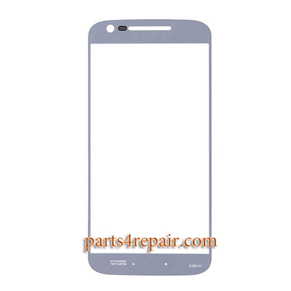 Glass Lens for Motorola Moto G4