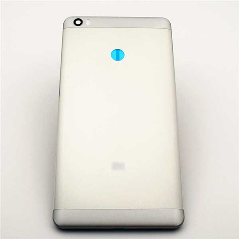 Rear Housing Cover with Side Keys for Xiaomi Mi Max