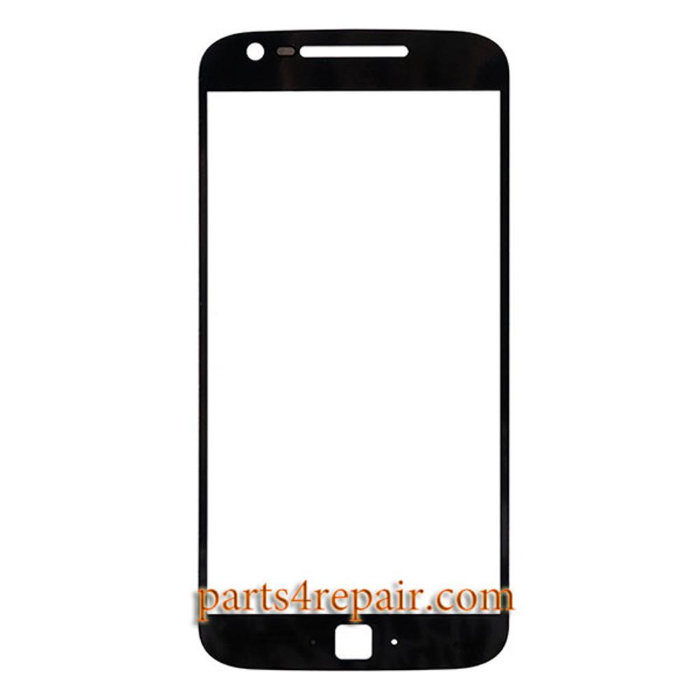 Outer Glass for Motorola Moto G4 Plus