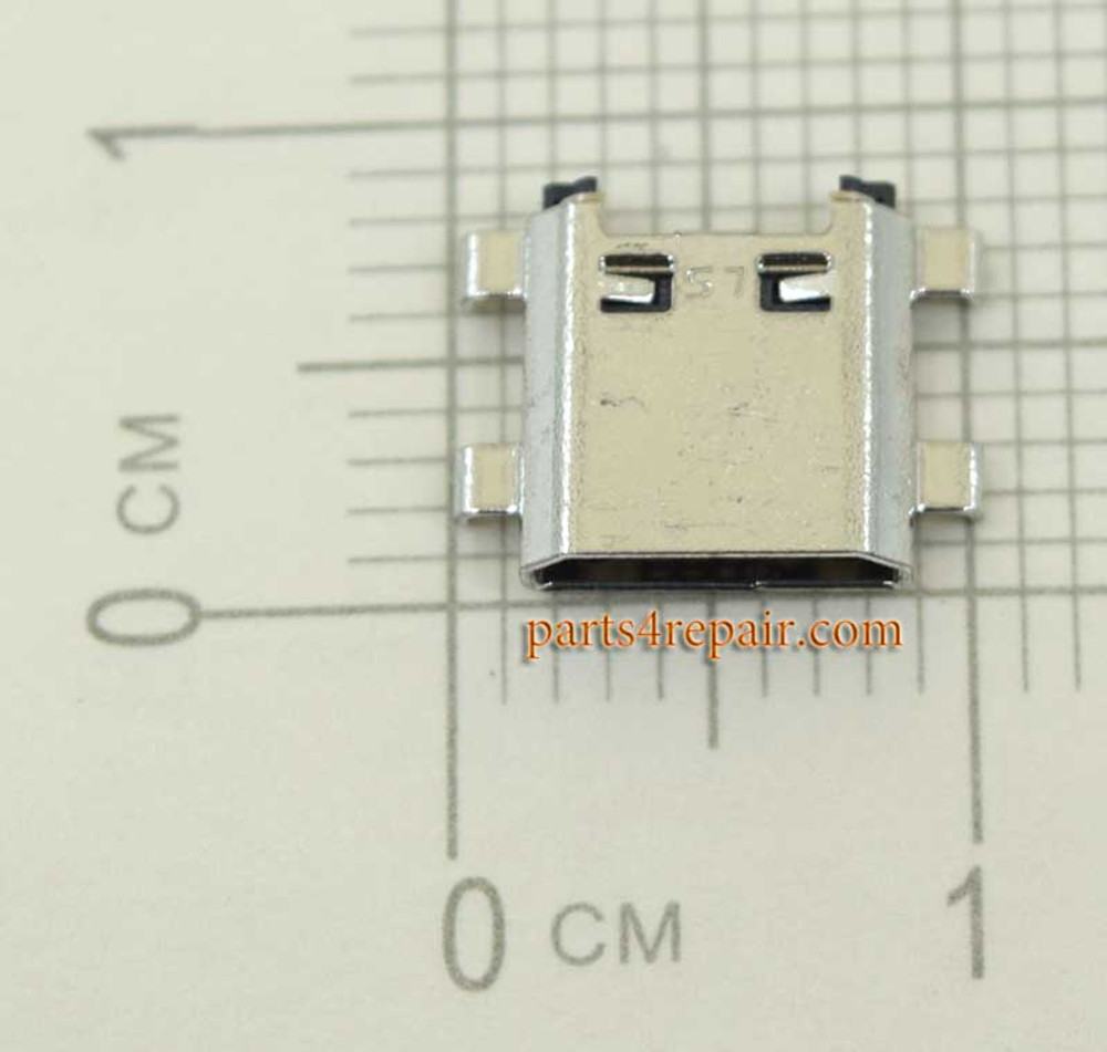 Dock Charging Port for Samsung Galaxy J7 from www.parts4repair.com