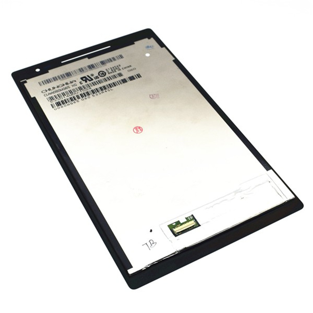 Complete Screen Assembly for Asus ZenPad 8.0 Z380KL Z380C P024 -Black