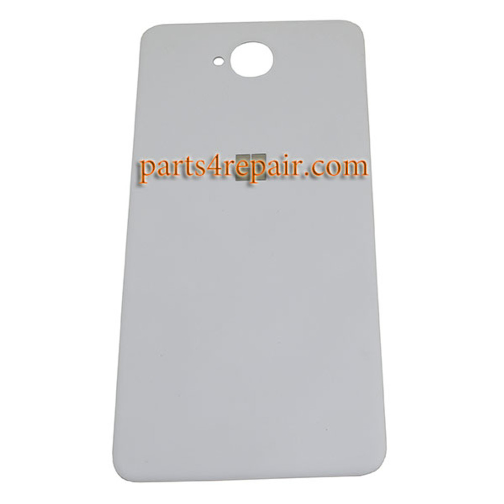 Back Cover OEM for Microsoft Lumia 650 from www.parts4repair.com