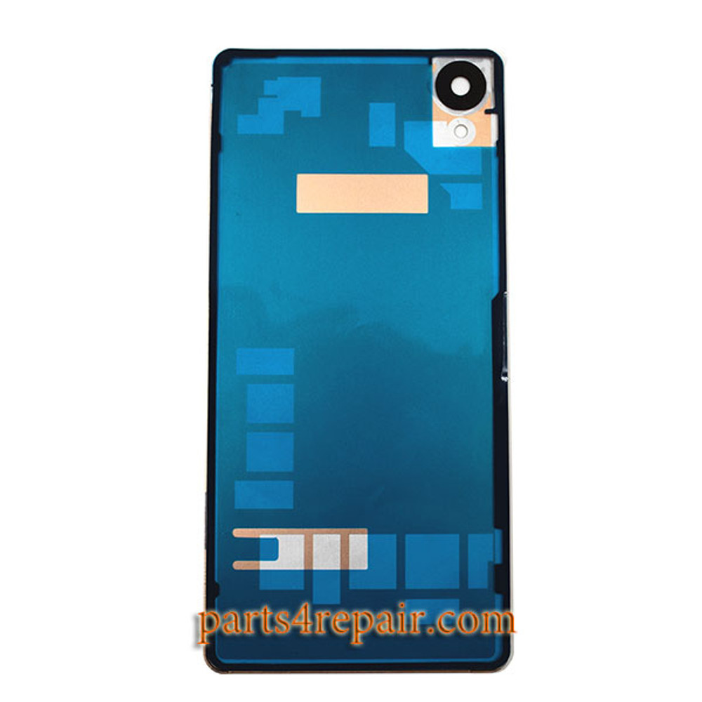 Sony Xperia X Performance Battery Cover