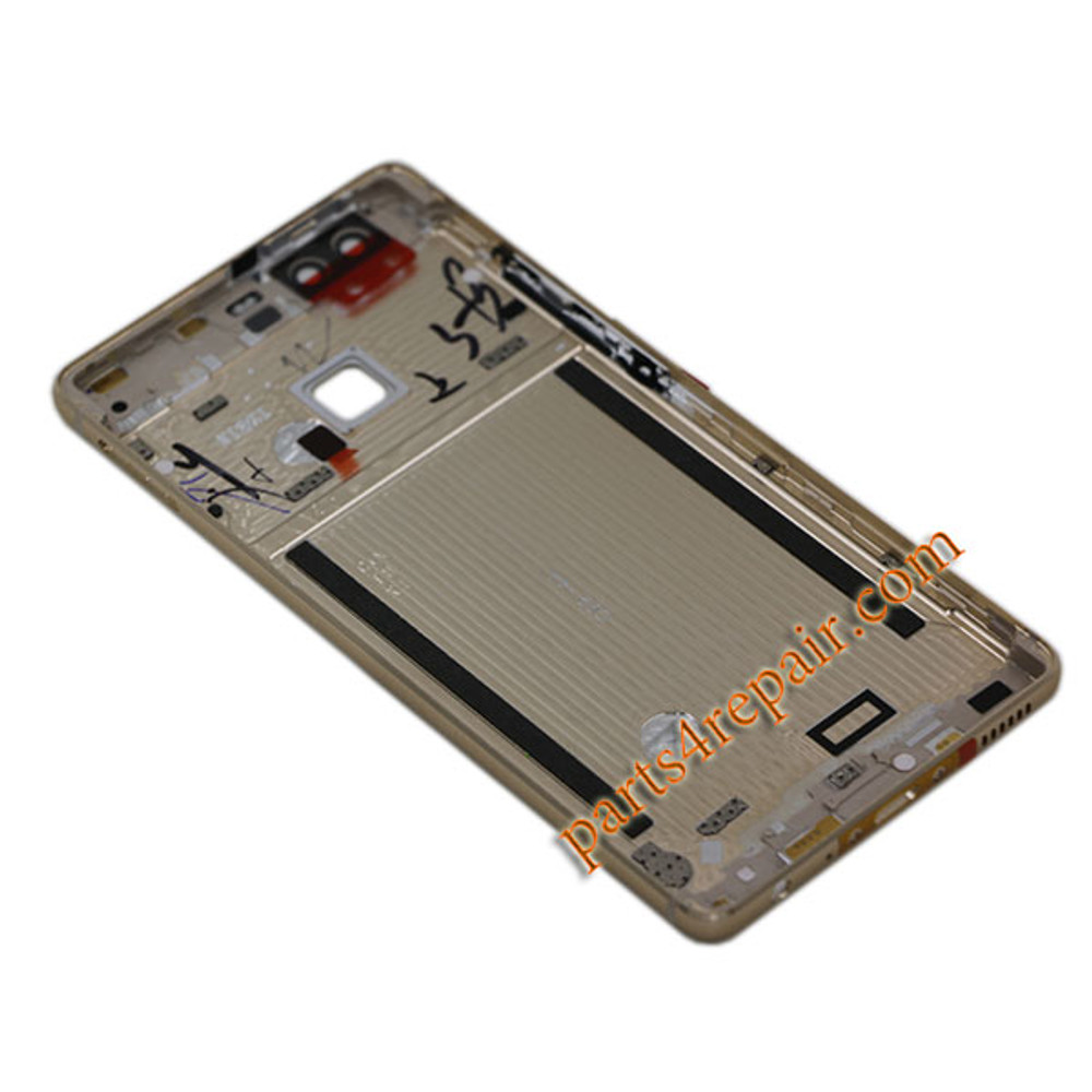 Rear Housing Cover with Side Keys for Huawei P9