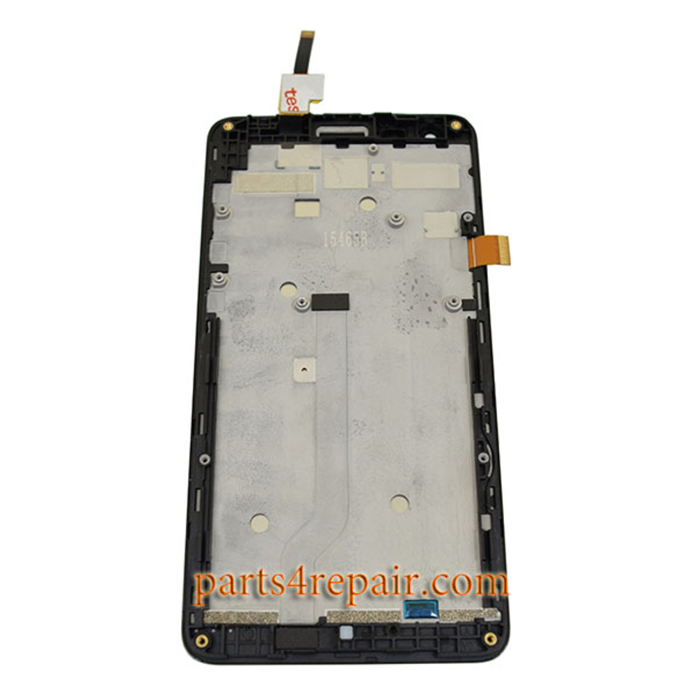 LCD Screen and Digitizer Assembly for Xiaomi Redmi 2