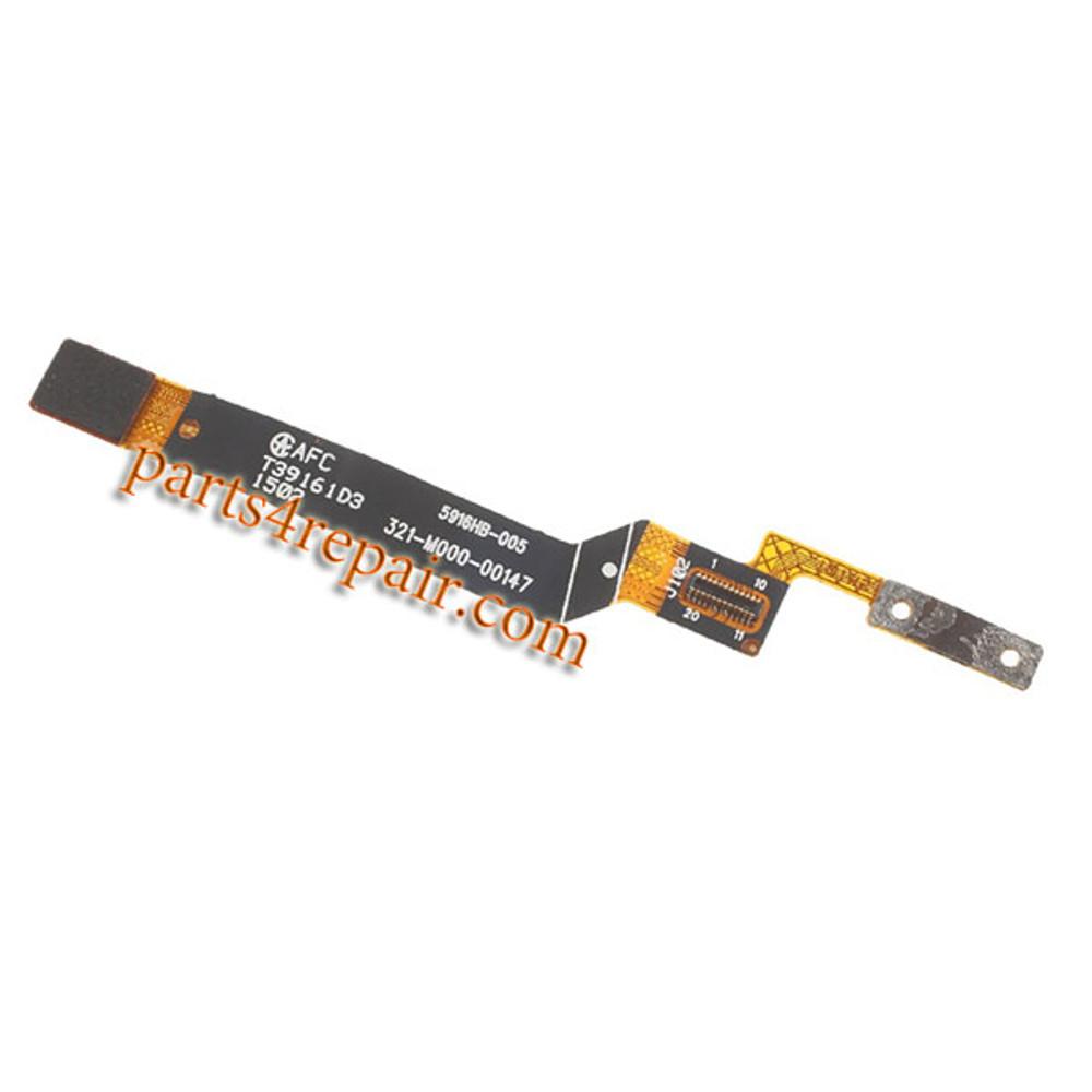Sony Xperia C4 Flex Cable