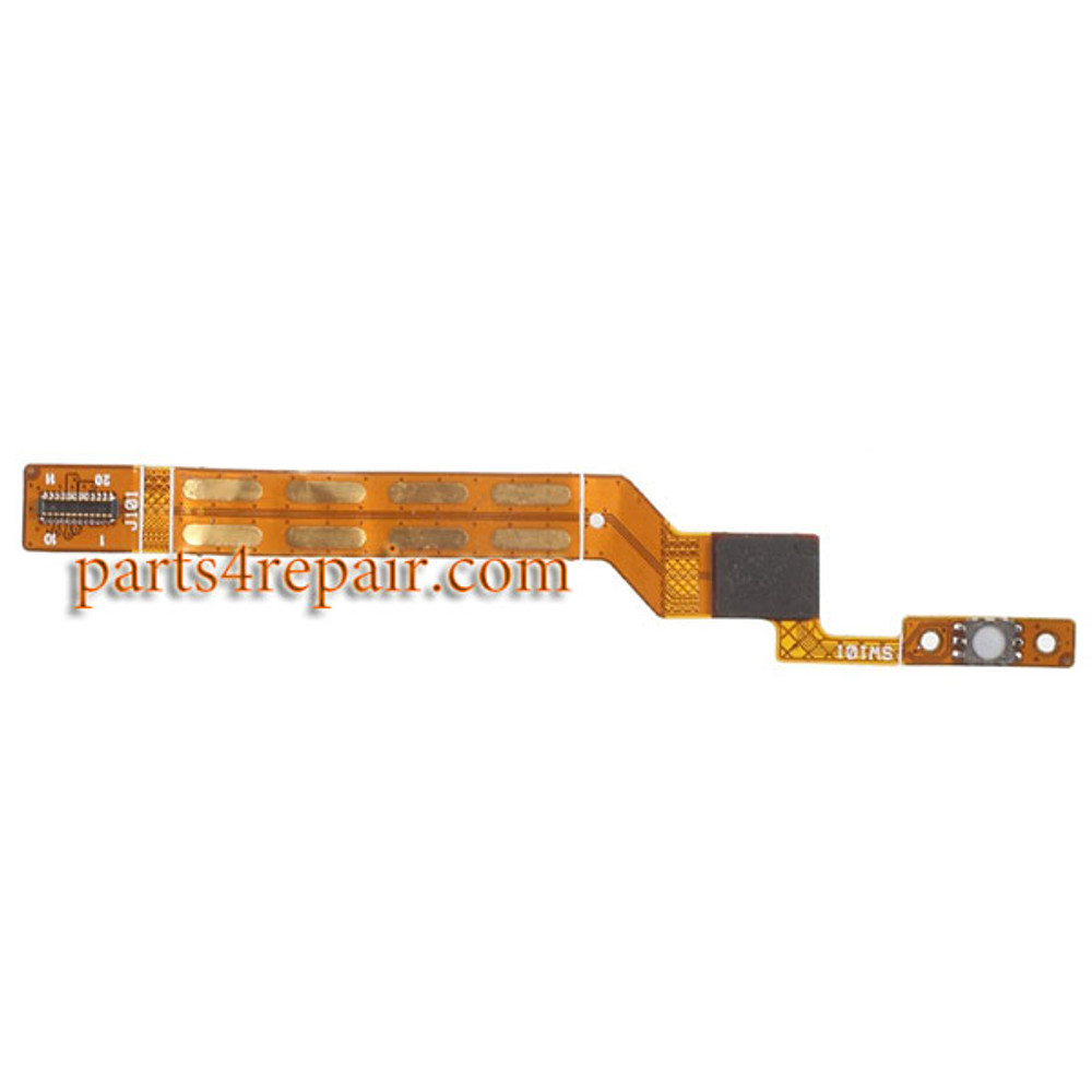 Flex Cable for Sony Xperia C4 from www.parts4repair.com