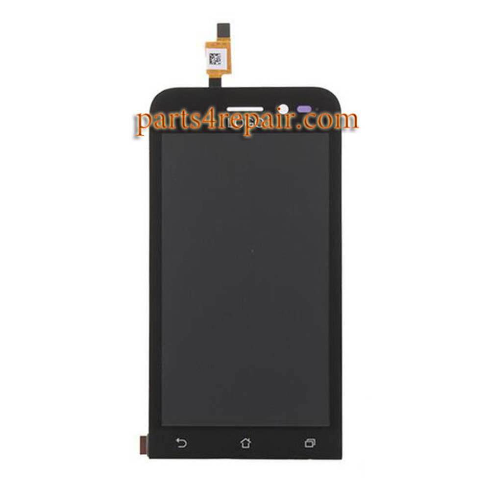 Complete Screen Assembly for Asus Zenfone Go ZB452KG