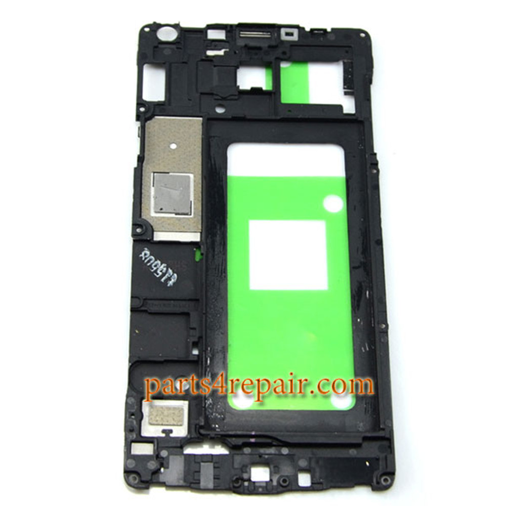 Front Housing Cover for Samsung Galaxy A7