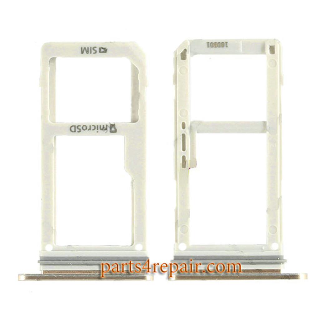 Dual SIM Tray for Samsung Galaxy Note 7