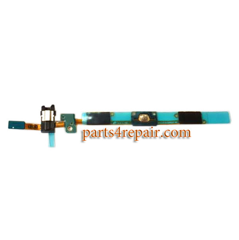 Earphone Jack Flex Cable for Samsung Galaxy J5 (2016)