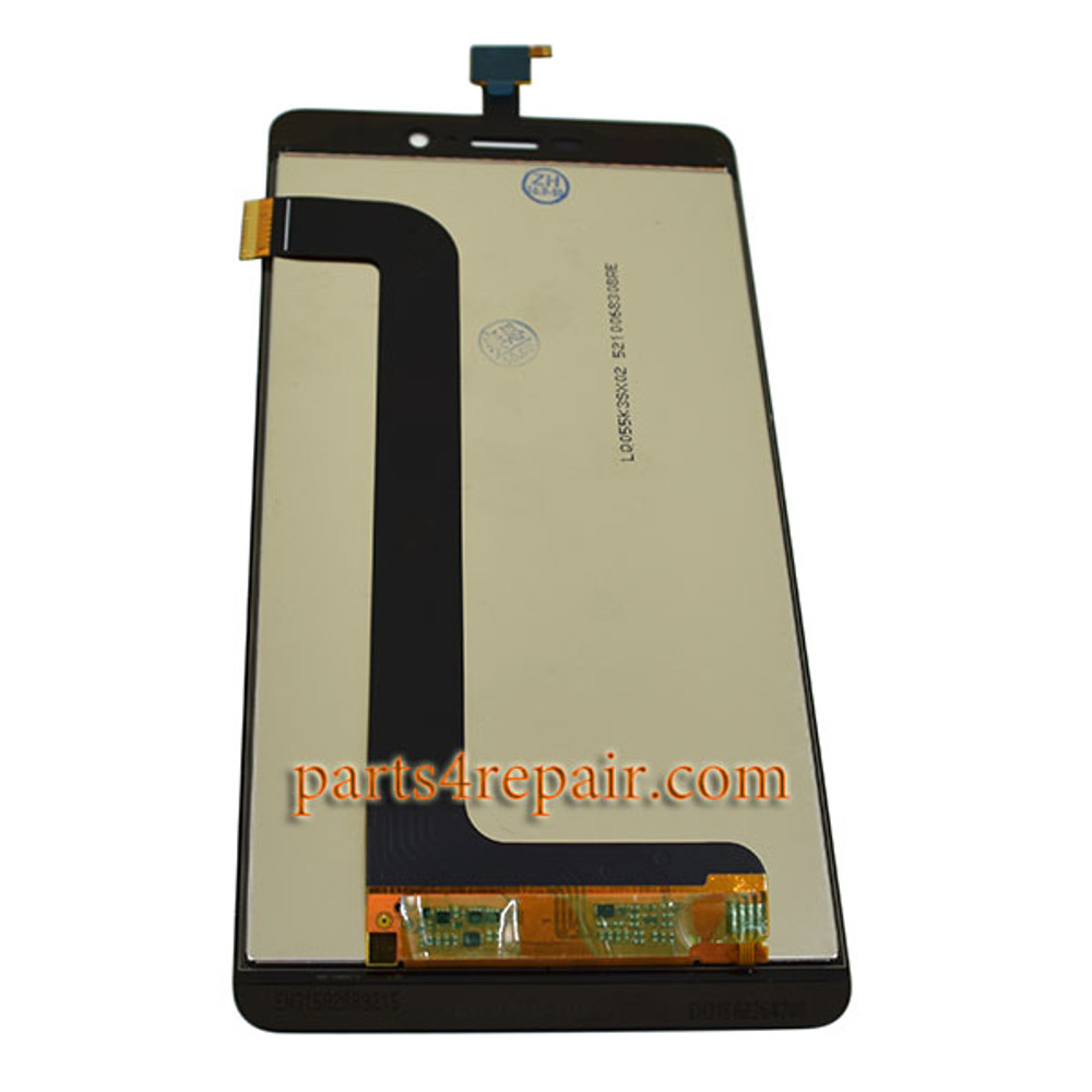 LCD Screen and Digitizer Assembly for Wiko Pulp Fab 4G