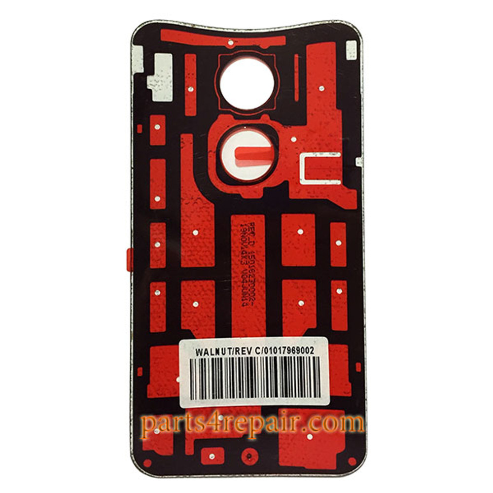 Motorola Moto X2 Battery Cover