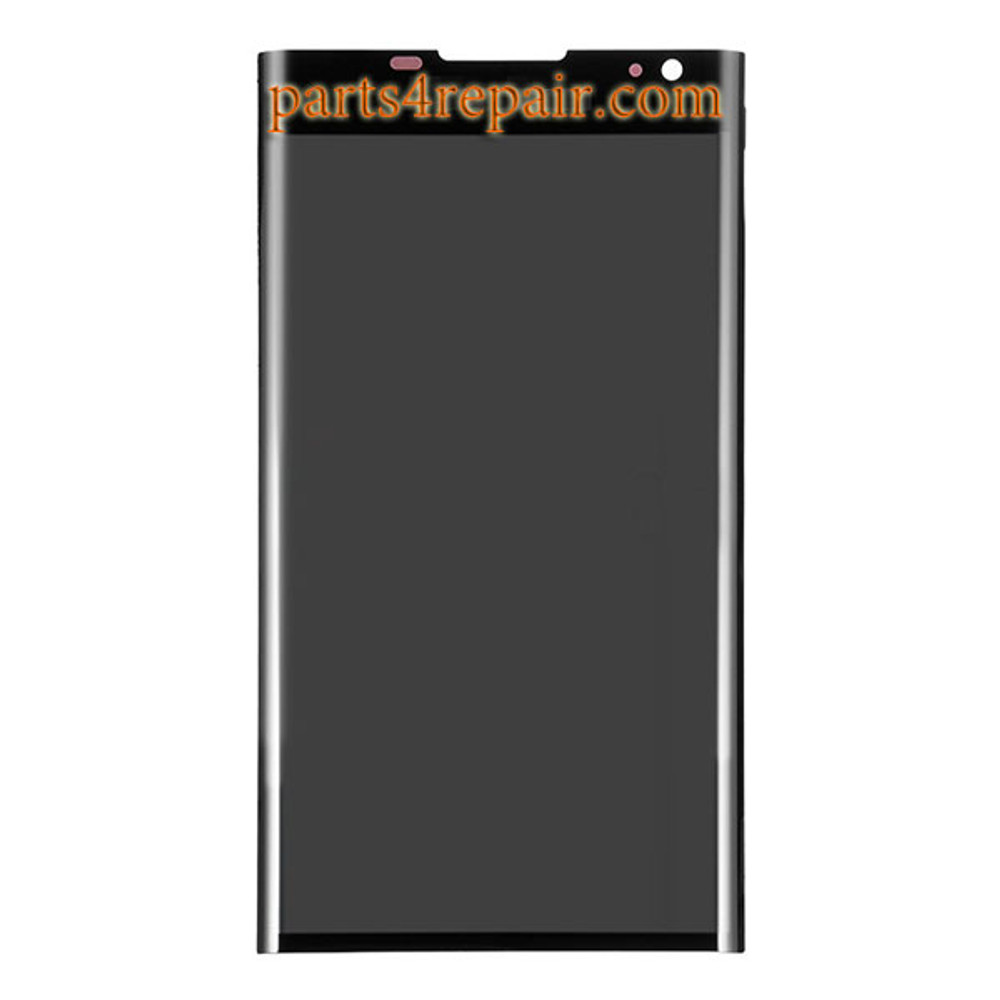 Complete Screen Assembly for BlackBerry Priv from www.parts4repair.com