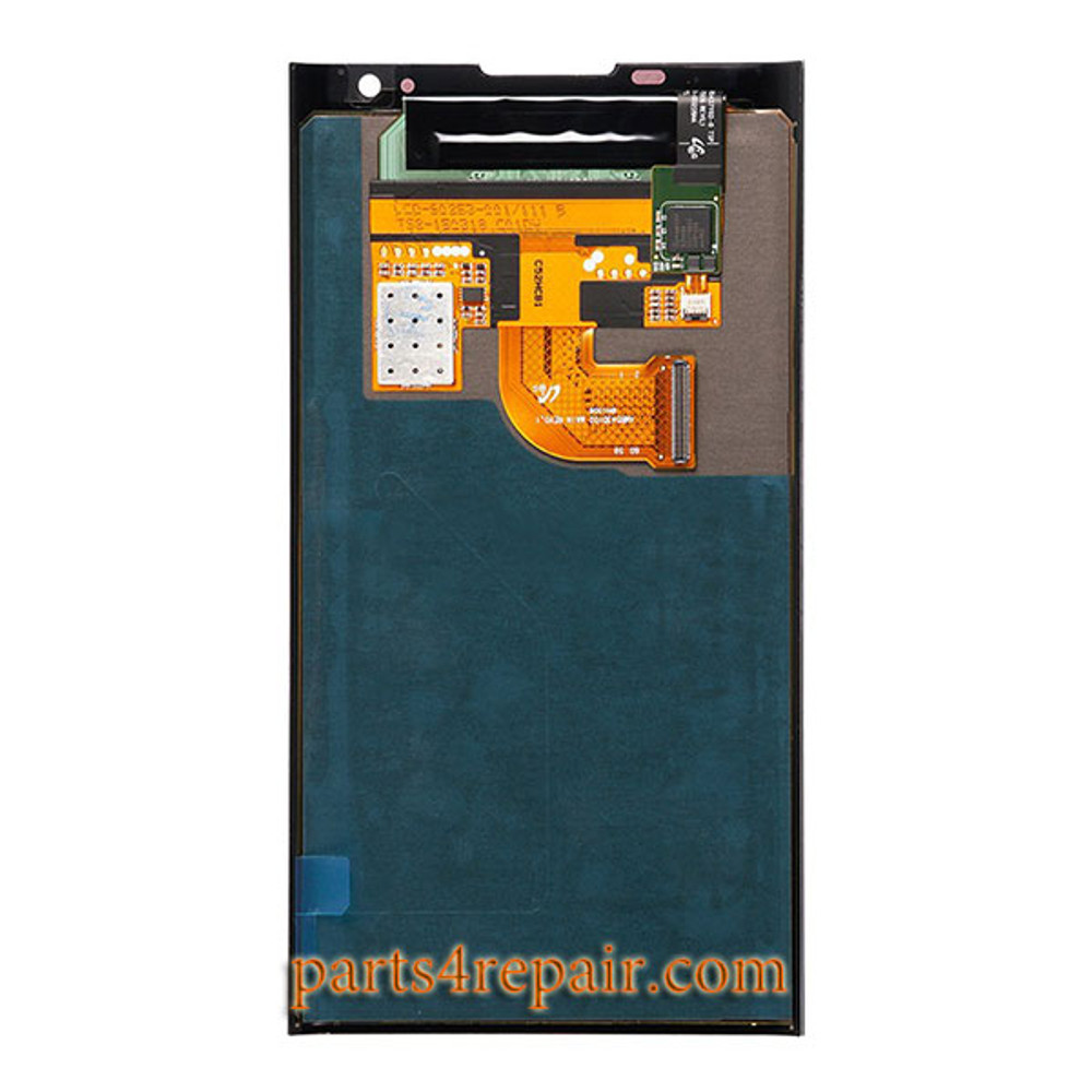 BlackBerry Priv LCD Screen and Digitizer Assembly