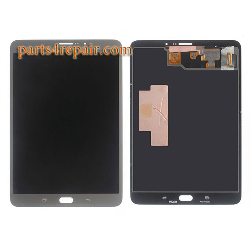 Complete Screen Assembly for Samsung Galaxy Tab S2 8.0 T715 3G