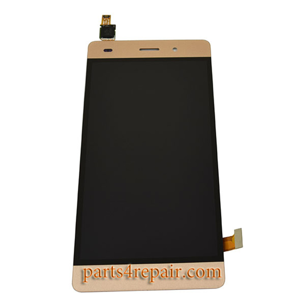 Complete Screen Assembly for Huawei P8lite