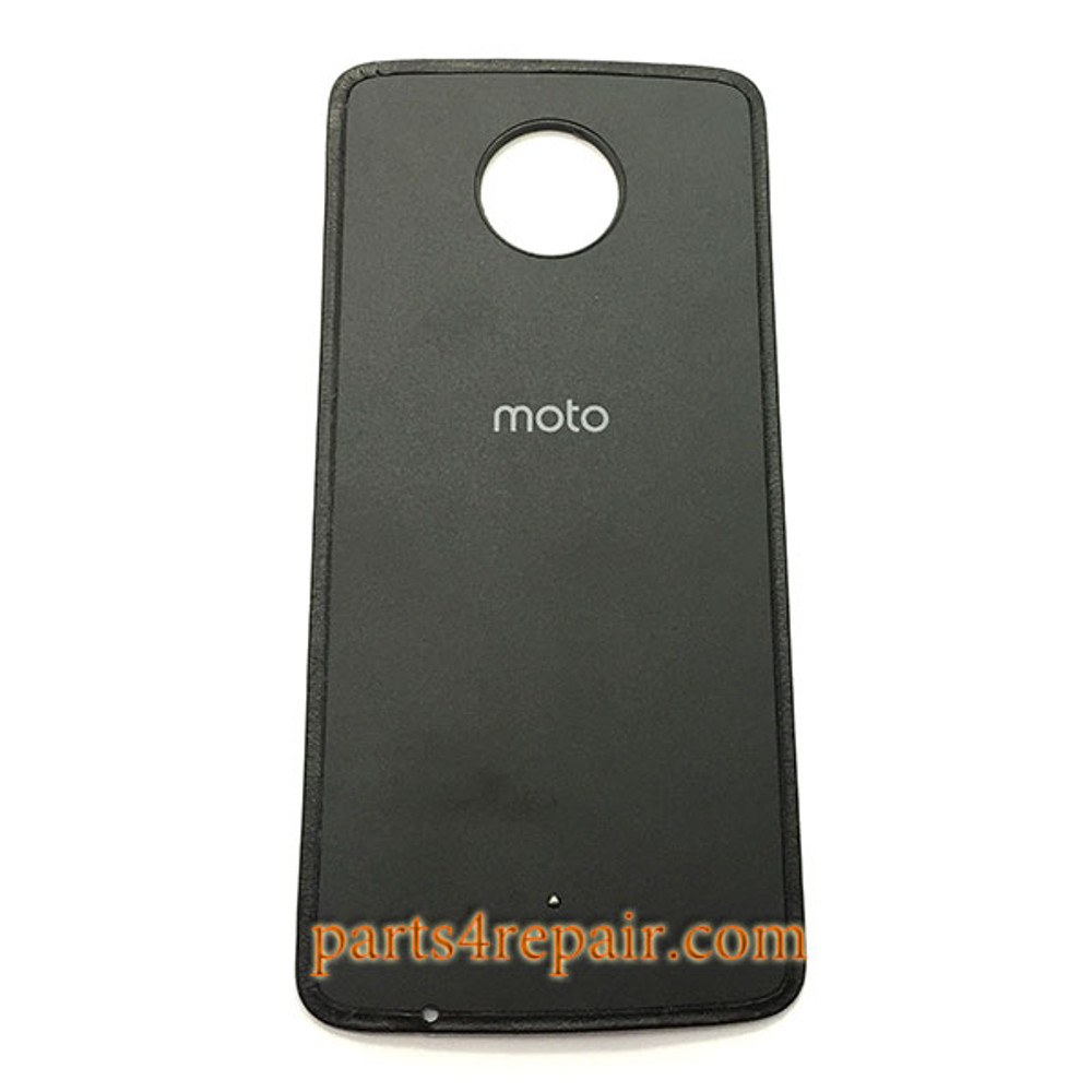 Back Case Leather for Motorola Moto Z XT1650