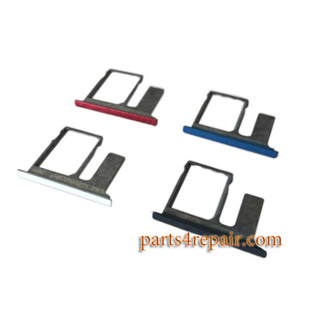 Single SIM Tray for HTC One E8 from www.parts4repair.com