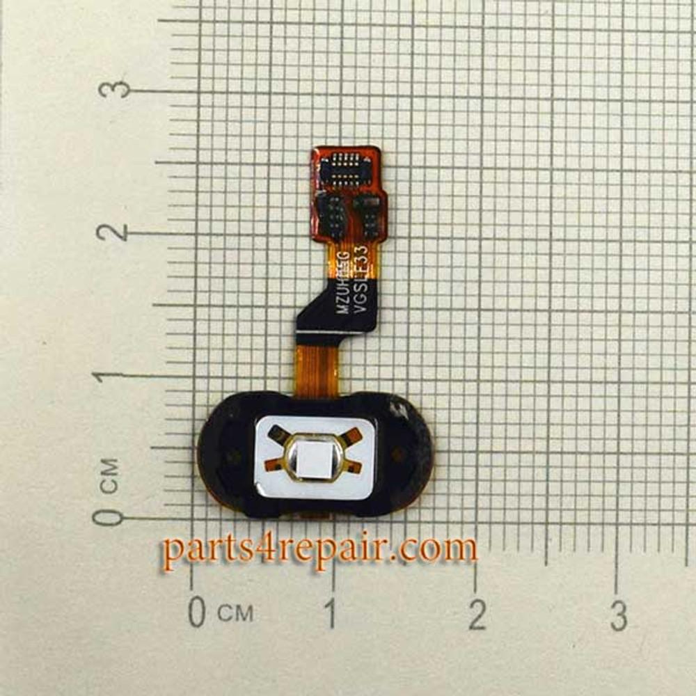 Meizu M3s Home Button Flex Cable