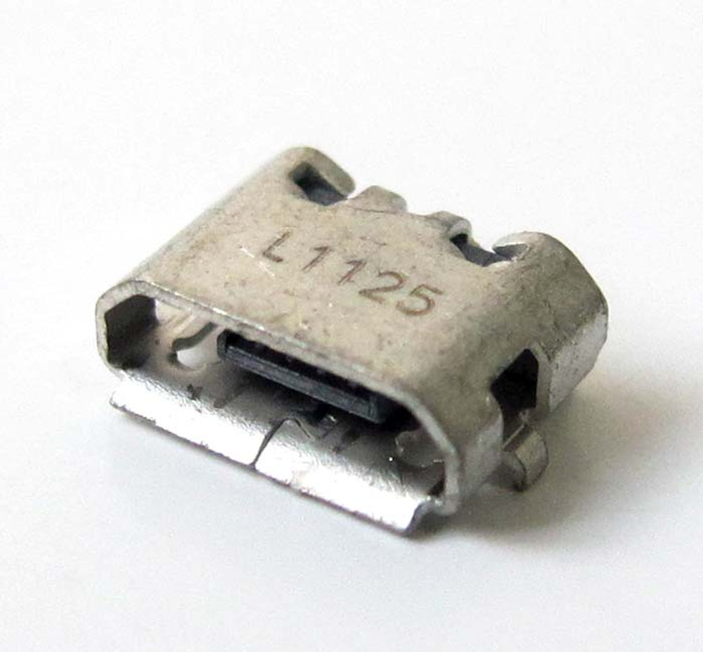 HTC Wildfire Charging Block  Connector Port