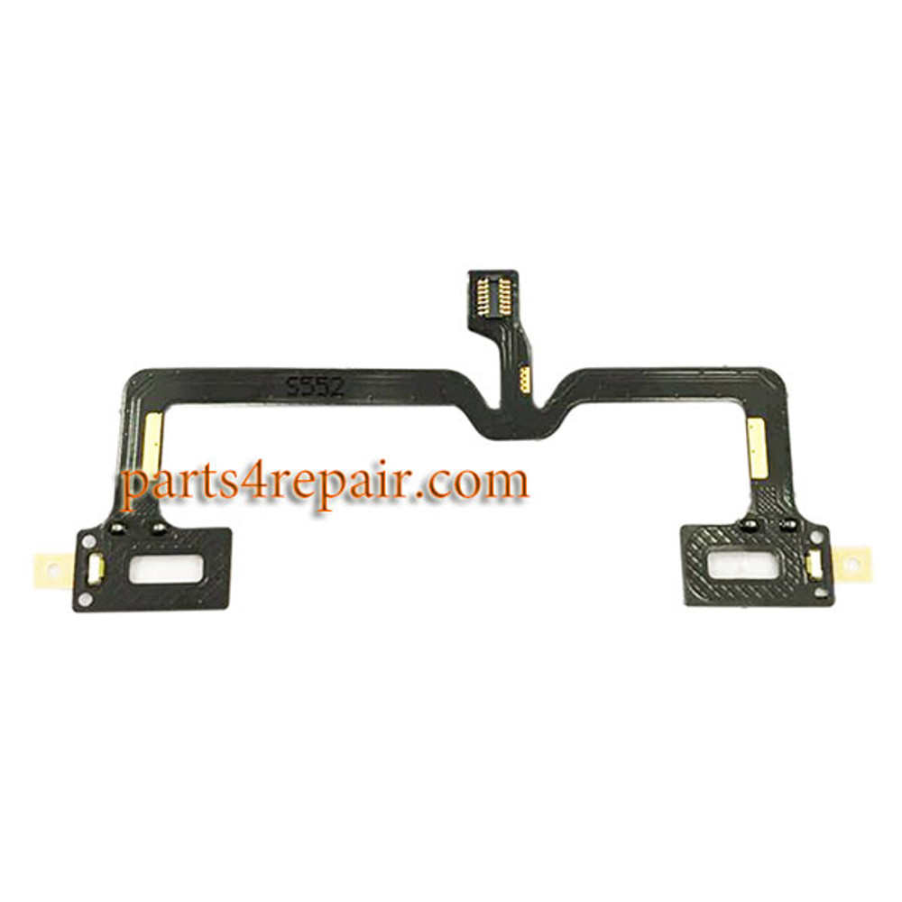 Sensor Flex Cable for Oneplus 3 from www.parts4repair.com