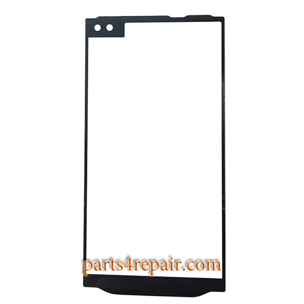 Front Glass OEM for LG V10 All Series